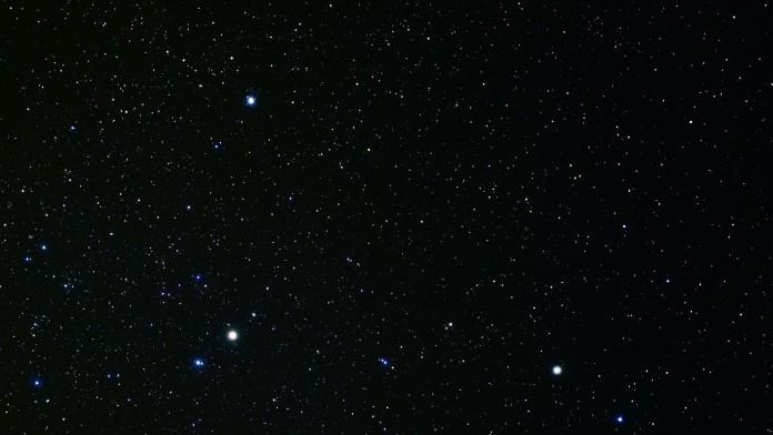 Hasta el 20 de febrero se podrán observar cinco planetas alineados