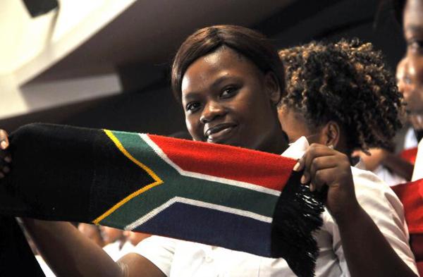 Uno de los requisitos para que las sudafricanas opten a beca es ser virgen