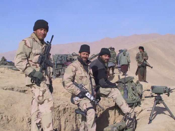 El ataque se atribuye a los talibanes