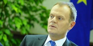 Donald Tusk advierte de posible ruptura de la UE
