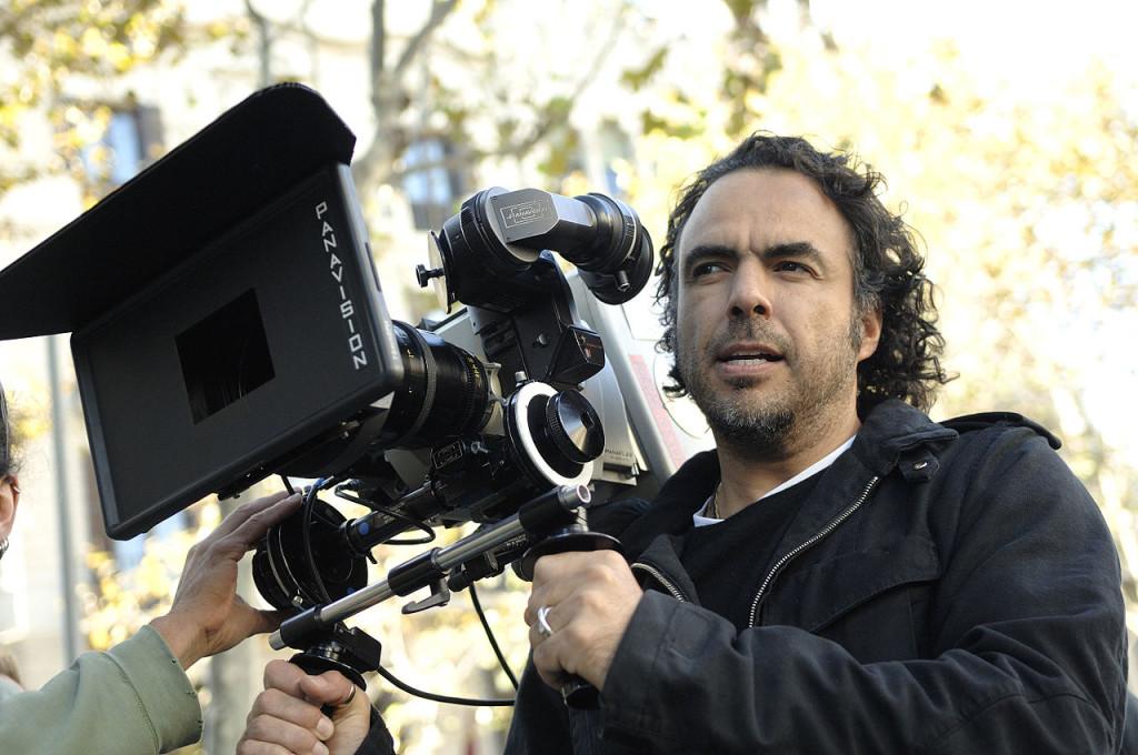 El Renacido de Alejandro González Iñárritu está nominada a 12 categorías.