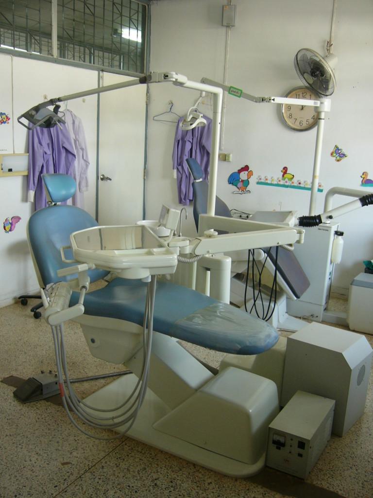 Vitaldent tiene más de 350 clínicas en toda España. Imagen de archivo.