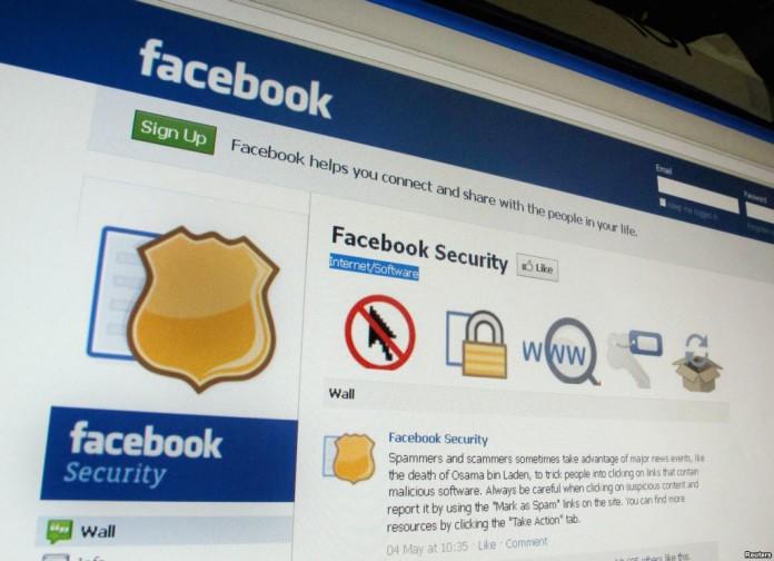 Facebook prohibe la venta de armas en sus páginas