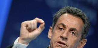 Nicolas Sarkozy declara ante un juez por supuesta financiación ilegal de una campaña.