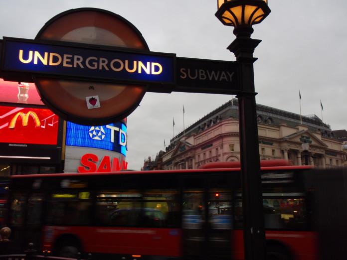 Nueva huelga en el metro de Londres para este viernes y sábado.