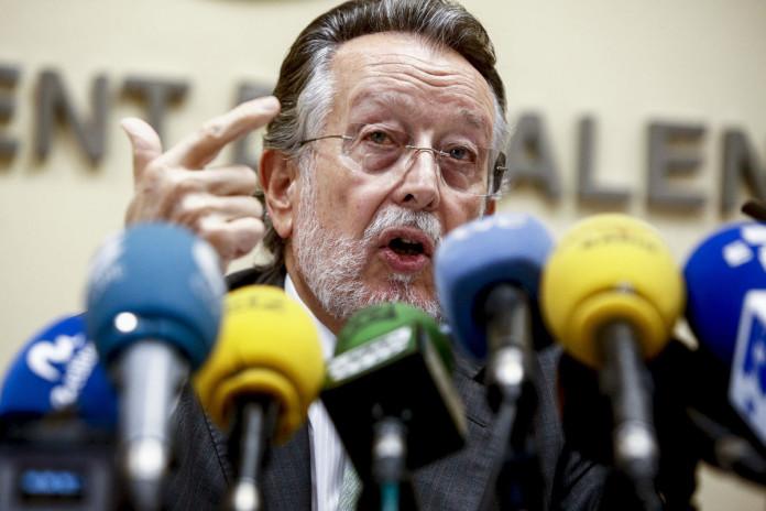 Alfonso Grau, exvicealcalde de Valencia. www.okdiario.com