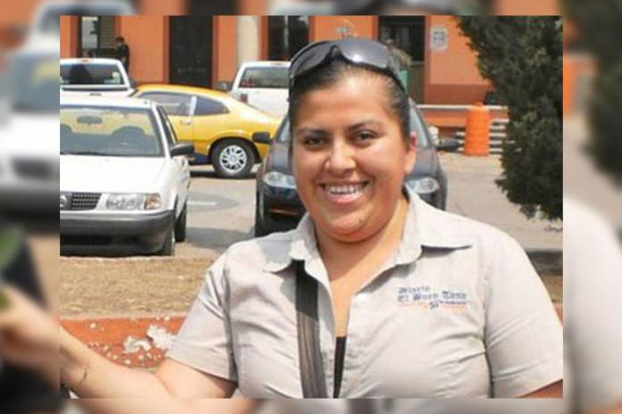 El cuerpo de la periodista Anabel Flores fue hallado en Puebla. www.siempre.com.mx