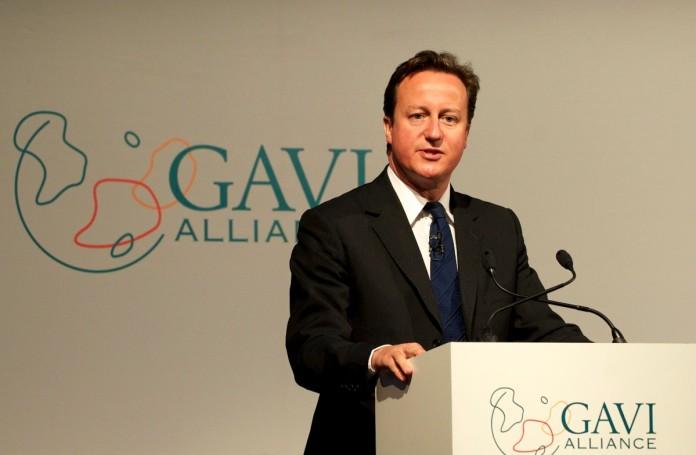 Cameron preside reunión de seguridad, tras los atentados de Bruselas. Imagen de archivo.