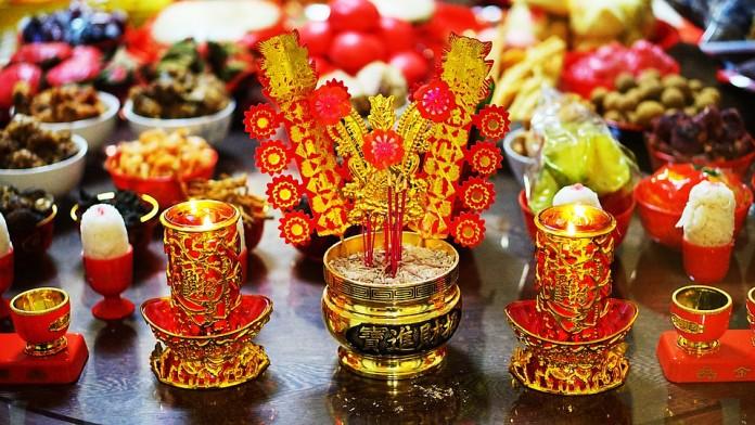 El 14 de febrero se celebra el desfile del Año Nuevo chino en el West End.