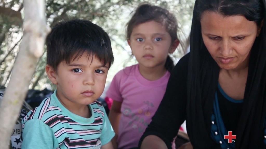 Al menos 10000 niños refugiados han desaparecido en Europa