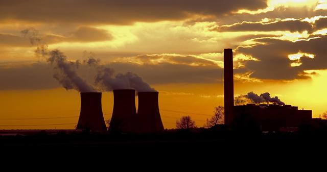 Un accidente en una central eléctrica deja un muerto y cinco heridos. Imagen de archivo.