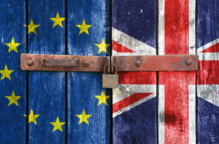Reino Unido en la UE