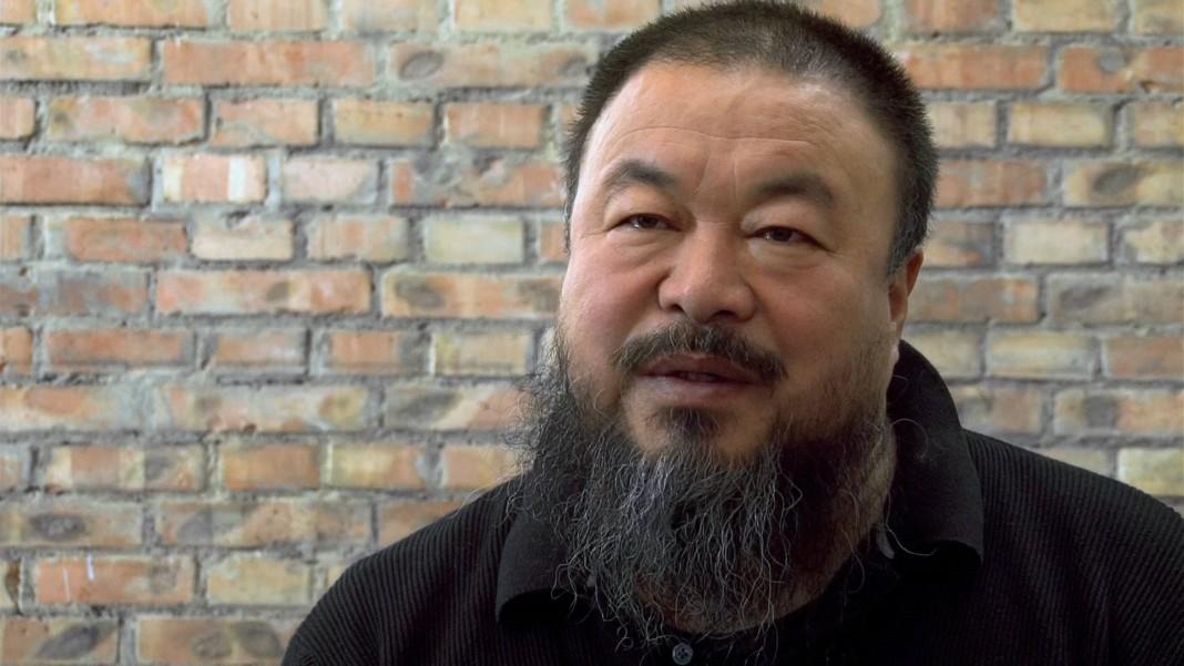 Ai Weiwei Fotografía @dvdactive.com