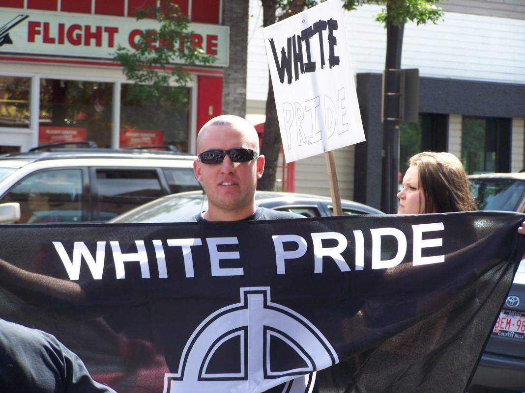Detienen a 16 neonazis en Madrid. Imagen de archivo.