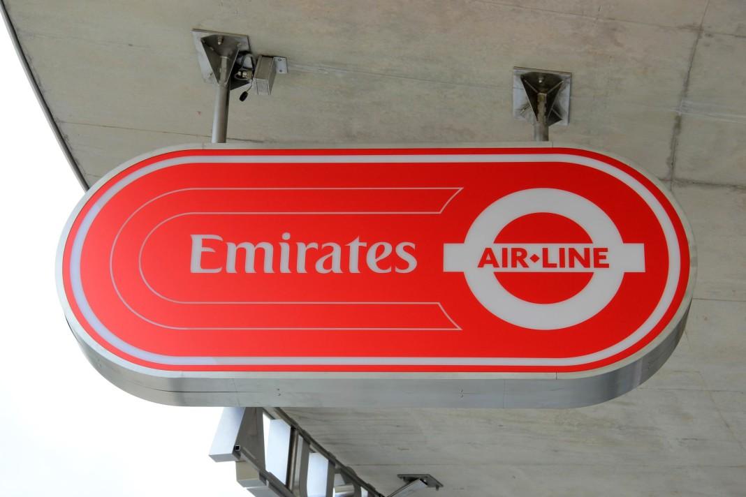 La línea Emirates estará cerrada hasta el domingo 13 de marzo.