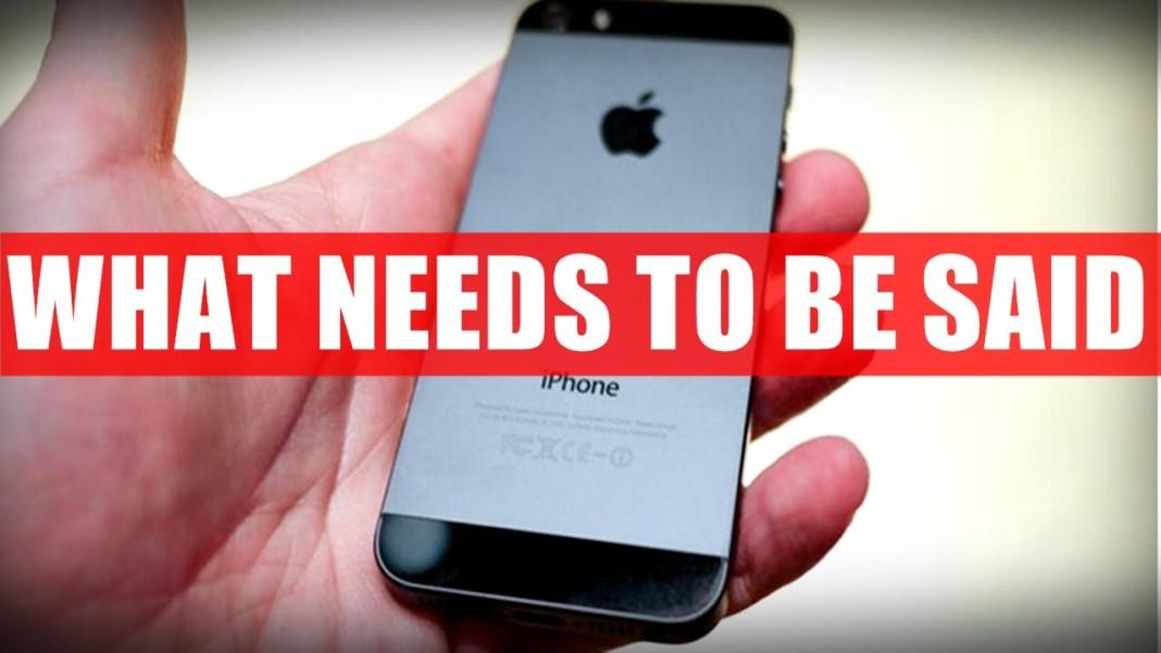El FBI gana la batalla a Apple