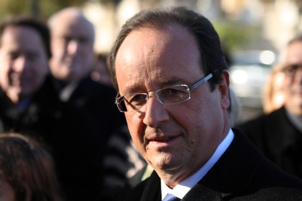 Reino Unido aportará 17 millones de libras para Calais.