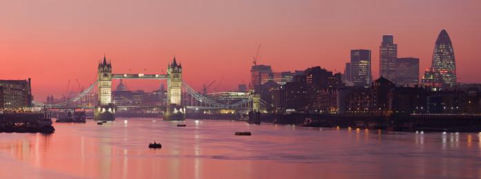 Londres es la ciudad más cara para vivir y trabajar.
