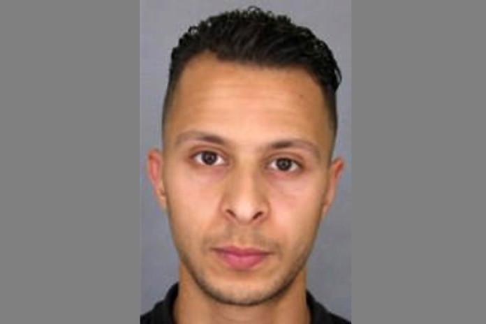 Salah Abdeslam, supuesto autor atentados de París.