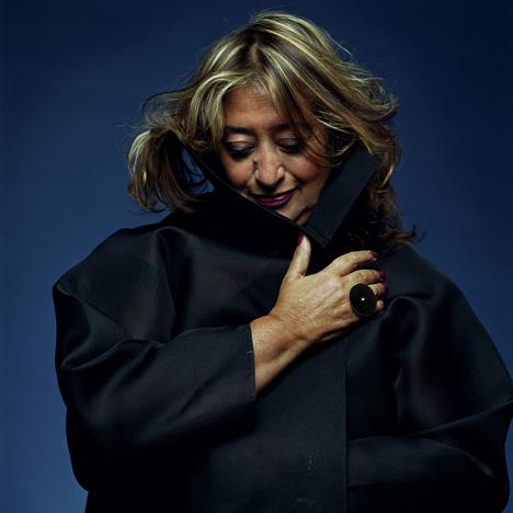 Muere la famosa arquitecta Zaha Hadid
