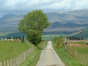 South Oxforshire: el mejor lugar para vivir del countryside. Imagen de