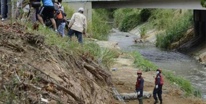 Hallan 4 cadáveres de los mineros desaparecidos en Venezuela