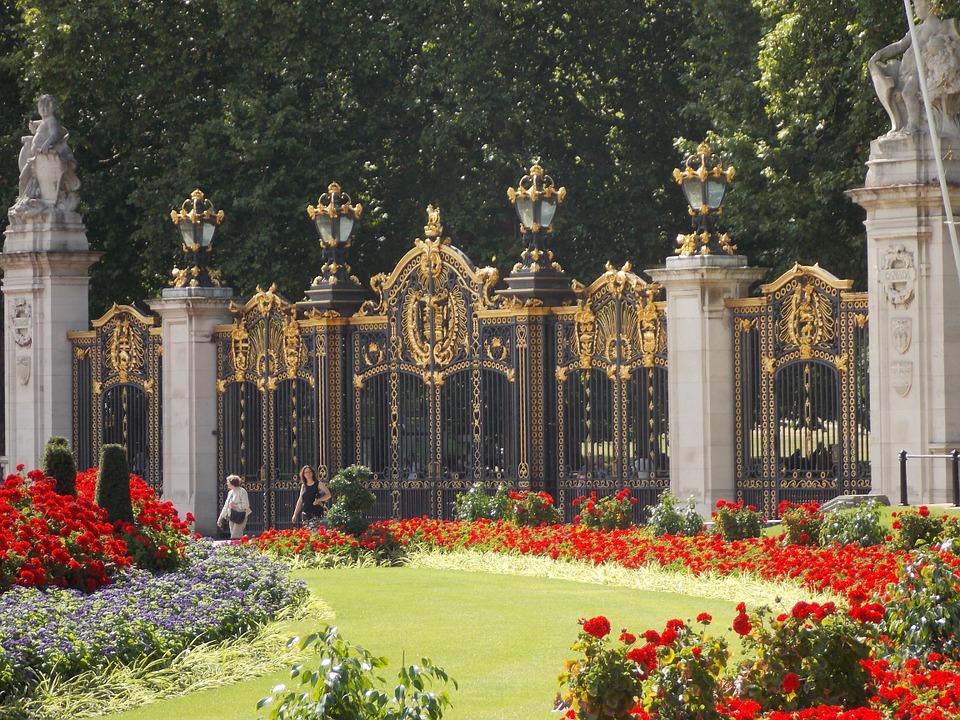 Londres disfrutará de temperaturas cálidas esta semana.