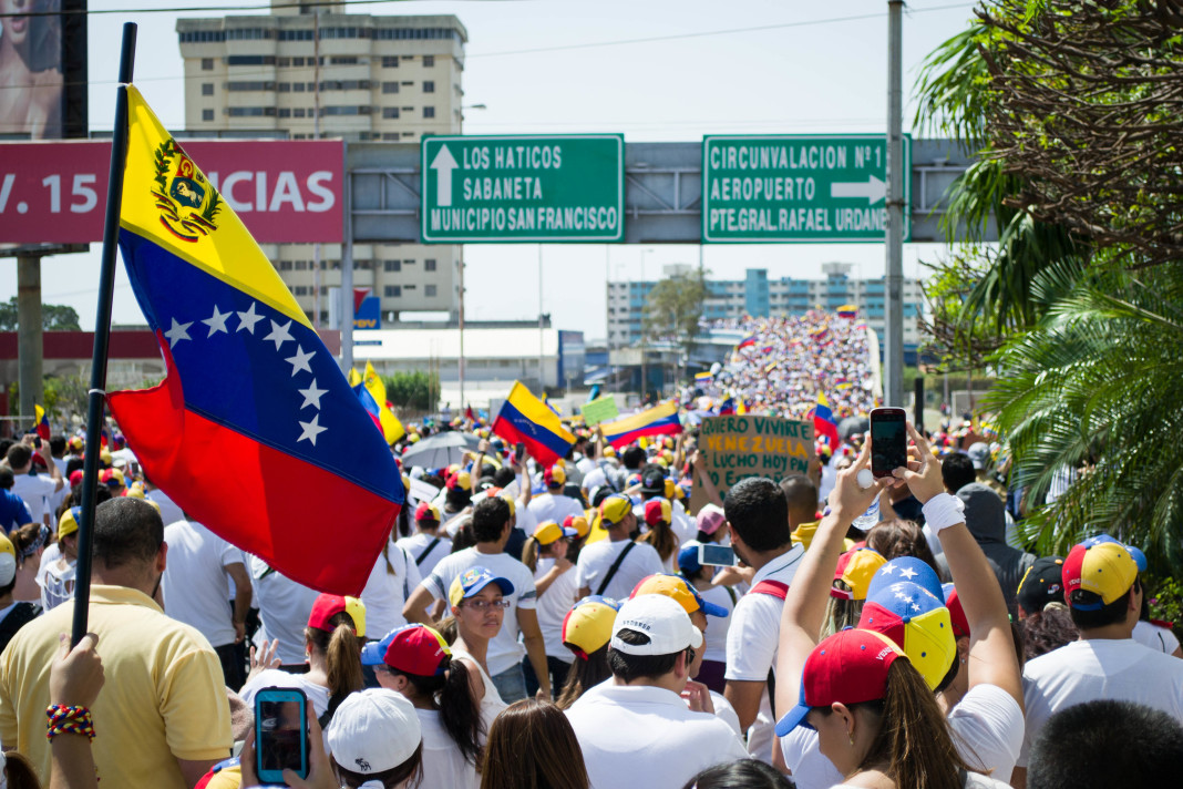 manifestacion_venezuela