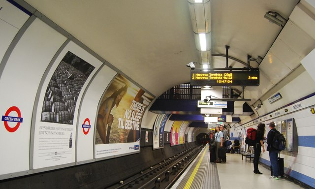 Picadilly Line