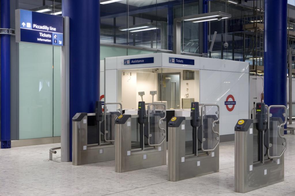 Los trabajadores de la Piccadilly line convocan huelga de 24 horas.