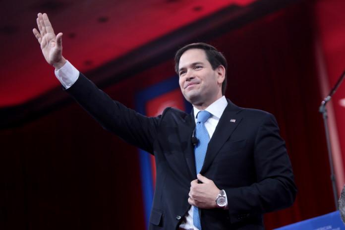 Marco Rubio gana primarias en Puerto Rico