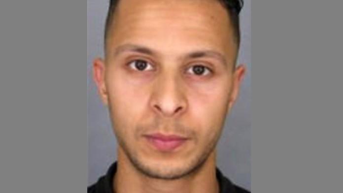 Abdeslam, cerebro de los atentados de París.