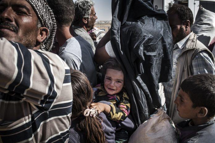 El Parlamento británico rechaza una ley para aceptar 3.000 niños refugiados