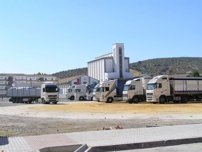 Nuevo ataque francés a camioneros españoles