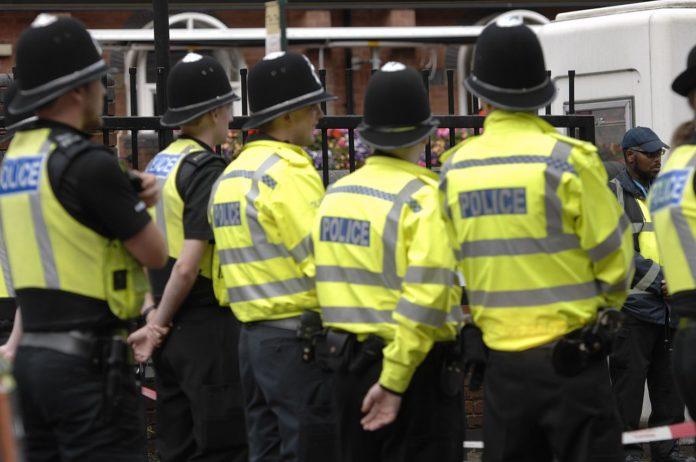 Detenidos en Birmingham, acusados de colaborar con actos terroristas