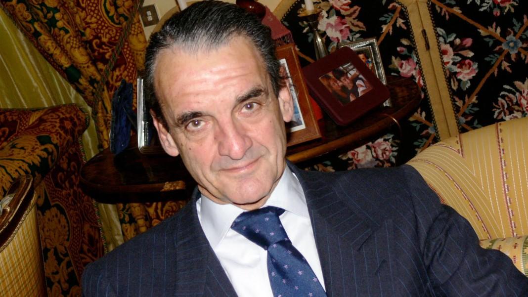 Mario Conde, foto de juliombarroso.blogspot.com