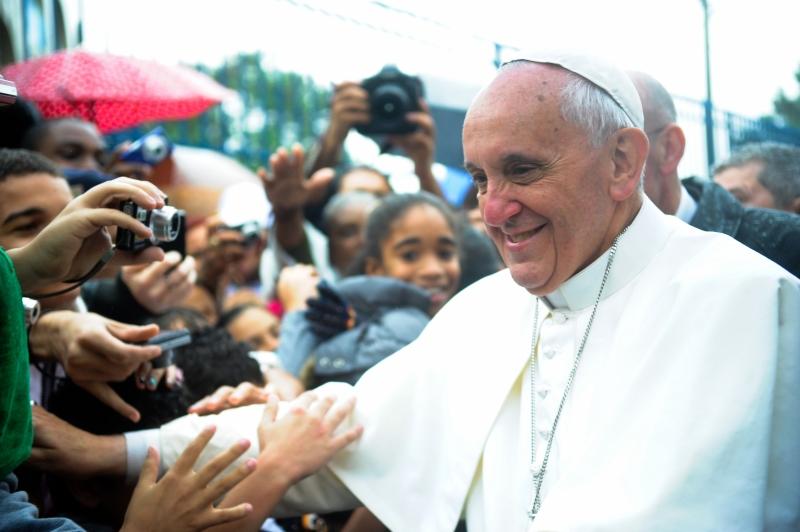 El Papa publica hoy el nuevo documento sobre la familia y el matrimonio