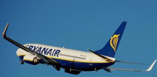 Los pasajeros podrían enfrentar una nueva huelga de pilotos en Ryanair. Imagen de archivo.