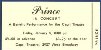 Sigue bajo investigación la muerte de Prince, la estrella del pop