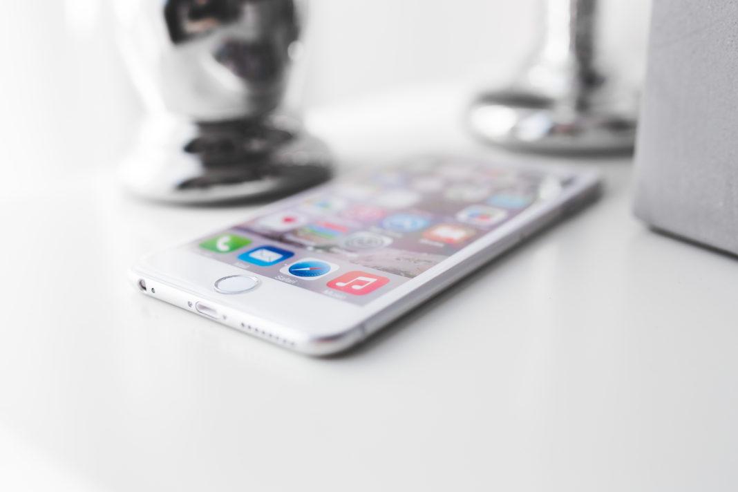 Un descenso en las ventas de iPhone afecta al crecimiento de Apple
