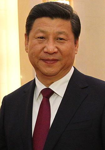 Familiares del líder chino, Xi Jinping, involucrados en los 'Papeles de Panamá'