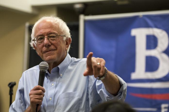 Bernie Sanders, comentó que quiere que su Gabinete refleja la diversidad de EE.UU.