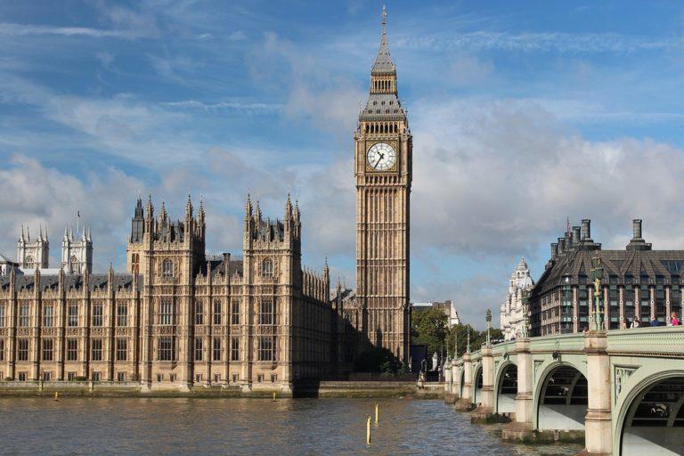 El Big Ben se silenciará durante el año 2017 por reparaciones urgentes