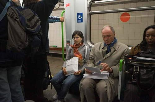 Ken Livingstone, excalde de Londres. Imagen de archivo.