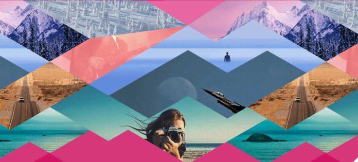 Desde España a EE.UU: crean una «galería online» para artistas jóvenes