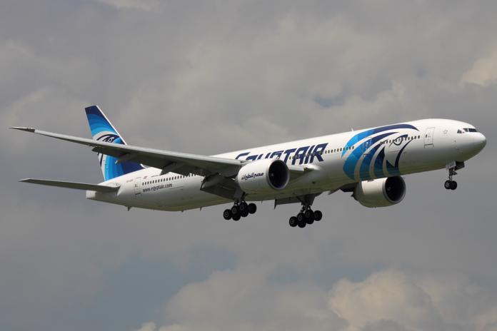 Apuntan a que la desaparición del avión de EgyptAir podría deberse a un ataque terrorista