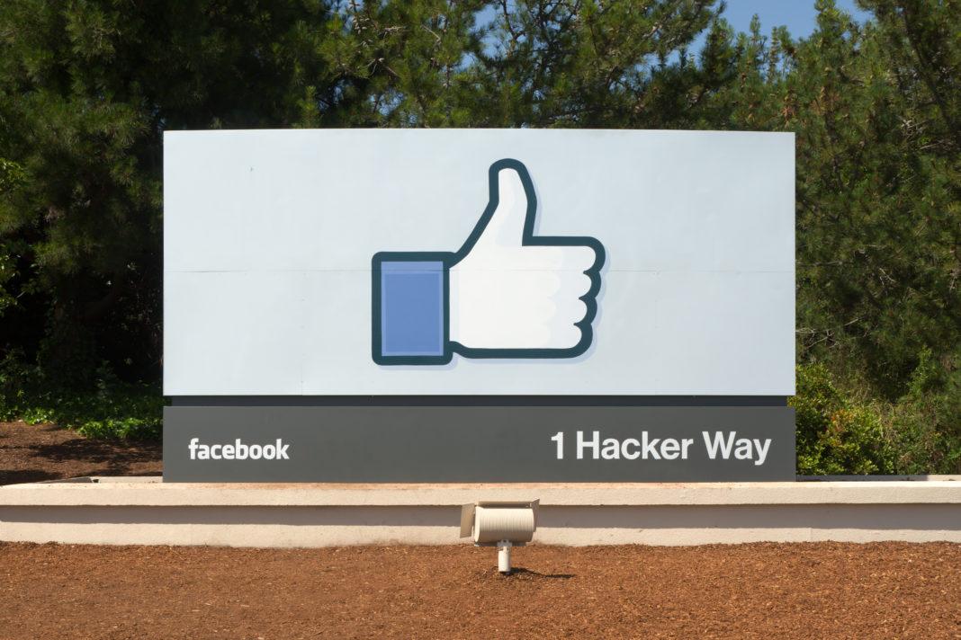 Facebook y Microsoft
