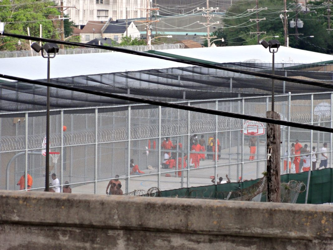 Inmates_Orleans_Parish_Prison