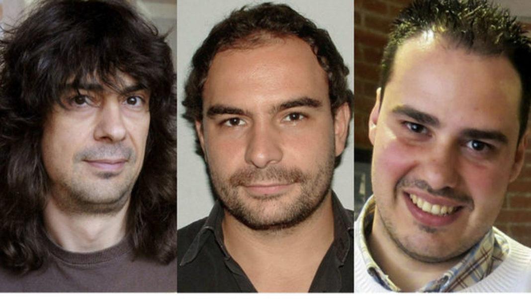 Liberan a los tres periodistas españoles secuestrados en Siria. Elespañol.com