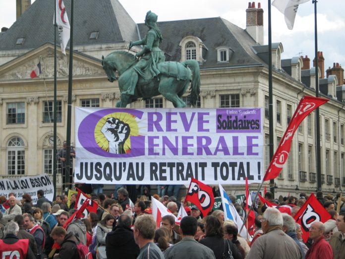 Manifestation_france
